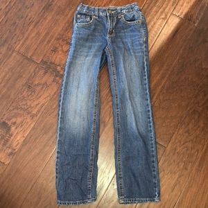 Old Navy Straight Jeans Size 10